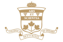 College of Denturists of Ontario